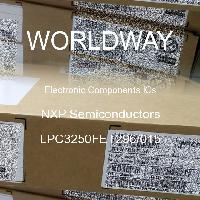LPC3250FET296/015 - NXP Semiconductors