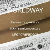 LPC4078FBD208 - NXP Semiconductors