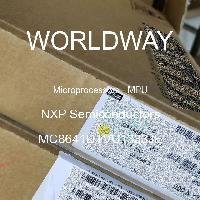 MC8641DTVU1333JE - NXP Semiconductors