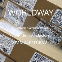 MMA6210KW - NXP Semiconductors