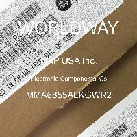 MMA6855ALKGWR2 - NXP Semiconductors - 전자 부품 IC