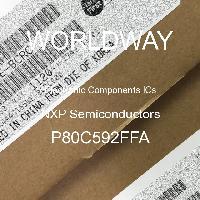 P80C592FFA - NXP Semiconductors