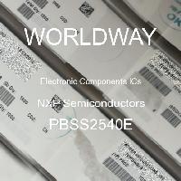 PBSS2540E - NXP Semiconductors