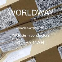 PCF8534AHL - NXP Semiconductors