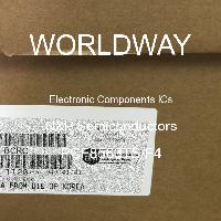 PCF8563TS/F4 - NXP Semiconductors