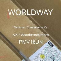 PMV16UN - NXP Semiconductors