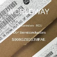 S908GZ60G3MFAE - NXP Semiconductors