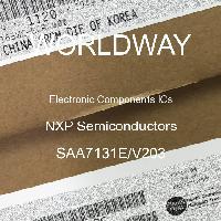 SAA7131E/V203 - NXP Semiconductors