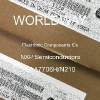 SAA7706H/N210 - NXP Semiconductors