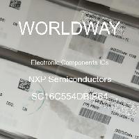 SC16C554DBIB64 - NXP Semiconductors