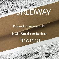 TDA1519 - NXP Semiconductors