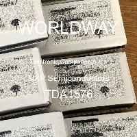 TDA1576 - NXP Semiconductors