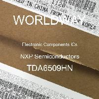 TDA6509HN - NXP Semiconductors