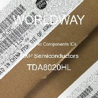 TDA8020HL - NXP Semiconductors