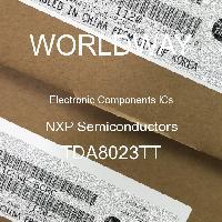 TDA8023TT - NXP Semiconductors