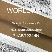 74ABT2244N - NXP Semiconductors