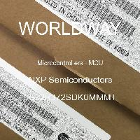 FS32R372SDK0MMMT - NXP Semiconductors