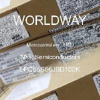 LPC55S66JBD100K - NXP Semiconductors