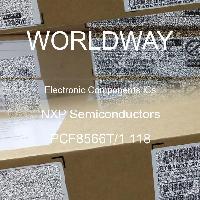 PCF8566T/1 118 - NXP Semiconductors