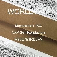 P89LV51RD2FA - NXP