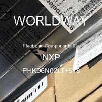 PHKD6N02LT+518 - NXP