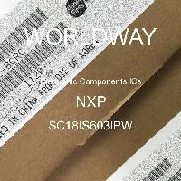 SC18IS603IPW - NXP