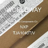 TJA1040T/V - NXP