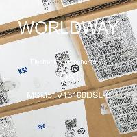 MSM51V16160DSL-6 - OKI