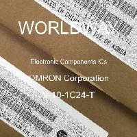 V-10-1C24-T - OMRON Electronic Components LLC - Electronic Components ICs