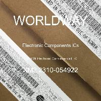 XM2.2310-054922 - OMRON Electronic Components LLC - Electronic Components ICs