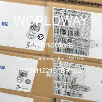 XF3M122151BR100 - OMRON Electronic Components LLC - Connectors