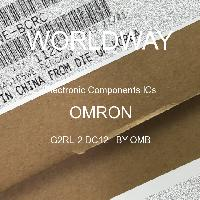 G2RL-2 DC12   BY OMB - OMRON