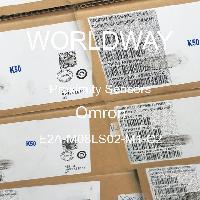 E2A-M08LS02-M1-C2 - Omron - Sensor Kedekatan