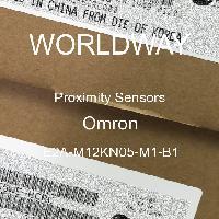 E2A-M12KN05-M1-B1 - Omron - Sensor Kedekatan
