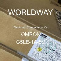 G5LE-1A-5V - OMRON