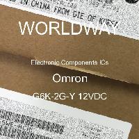 G6K-2G-Y 12VDC - omRon
