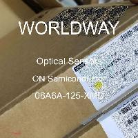 06A6A-125-XMD - ON Semiconductor - Sensor Optik