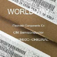 FQA10N60C--ORIGINAL - ON Semiconductor - 電子部品IC