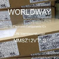 MMSZ12VT1G - ON Semiconductor