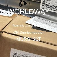 MURS120T - ON Semiconductor - 전자 부품 IC