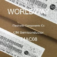 74AC08 - ON Semiconductor