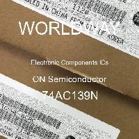 74AC139N - ON Semiconductor