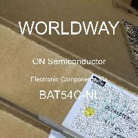 BAT54C-NL - ON Semiconductor - Componentes electrónicos IC