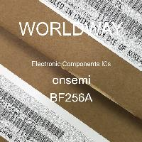 BF256A - ON Semiconductor