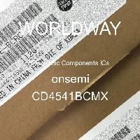 CD4541BCMX - ON Semiconductor