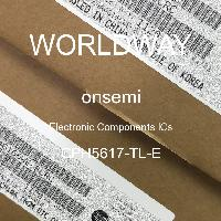 CPH5617-TL-E - ON Semiconductor - 電子部品IC