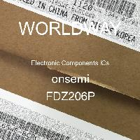 FDZ206P - ON Semiconductor - Electronic Components ICs