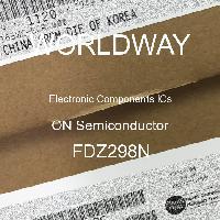 FDZ298N - ON Semiconductor