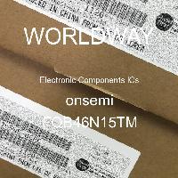 FQB46N15TM - ON Semiconductor