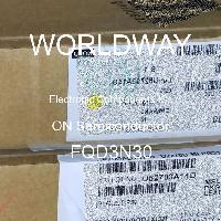 FQD3N30 - ON Semiconductor